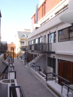 C. Pellegrini Nº 157 2º piso UF:21 y uc:B.