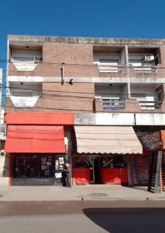 """Rivadavia Nº 466/478 1º """"G""""   UF:56"""