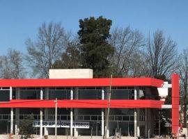 Colectora Oeste 770,KM 54,Local Nº4.