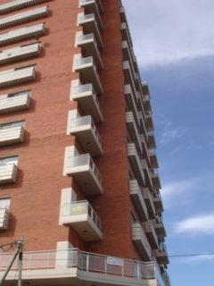"""Moreno Nº 615 7º """"A"""""""