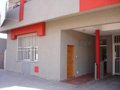 Cervantes Nº 44, Planta Baja.