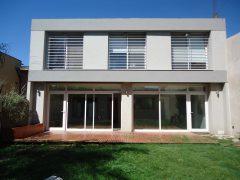 San Lorenzo Nro. 443.