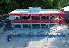 Colectora Oeste 770,KM 54,Oficina Nº2.