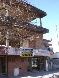 Estrada Nro. 734