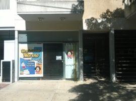 """Moreno Nº 810 """"Local""""  UF:1 Y UC: A y H"""