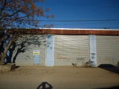 "Belen Nº 1084  ""Local""."