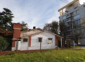 Italia Nº 1104 Duplex UF: 2