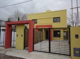 Callao Nº 759 (izq).
