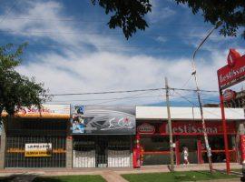 Av. San Martin Nº 49.