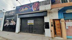 Av. San Martin 146 Local.