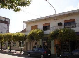 Tapia de Cruz Nro. 972 (P.Alta).