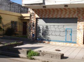 Sarmiento Nro. 429, (local).